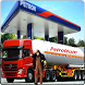 Grand City oil Truck Driver 3d by HATCOM Inc.