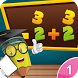 1st Grade Math-Number+Counting by StudyTab Inc
