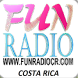 Fun Radio Cr by ServicioAmerica