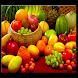 Fresh Fruits Live Wallpaper