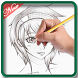 Drawing Anime Step by Steps by aqila