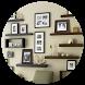 Shelf Decoration Idea by asolelek
