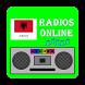 Albania radio free by LYRICS App Free