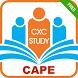 CAPE PAST PAPERS - CXC STUDY by Kewayne Davidson