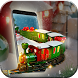 3D Wallpaper Seasons Greetings by Beautiful 3D Live Wallpapers by Difference Games