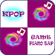 KPOP Piano Tap Game