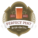 Perfect Pint by Internet Dreams Studio