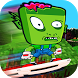 zombies minecraft arena by ProSecces4 game