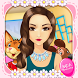 Princess Dress up Fashion and Cake Ice Maker by Idea Dev Studio A5GO