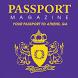 Athens Passport Magazine by UrTurn Consulting