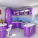 Desain Dapur Modern by Azka Media