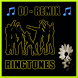 Dj Remix Ringtones by BooomApps