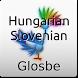 Hungarian-Slovenian Dictionary by Glosbe Parfieniuk i Stawiński s. j.