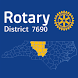 Rotary District 7690 by Lane Jones