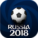 Concacaf Qualifiers 2018 by Mobyle Labs.