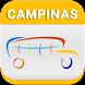 Public Bus Timetable Campinas by GUCA