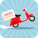 Pizza Delivery (Moto game) by Infigames