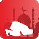 Jadwal adzan sholat qiblat by FandLabs