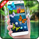 Butterfly on screen | Prank app by Photo Creation