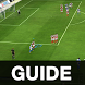 Guide of Dream League Soccer 2017 by Popular Games Guide