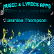 Jasmine Thompson Lyrics Music by DulMediaDev