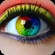 برنامج تعديل الصور باحترافية by Mogica apps