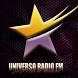 UNIVERSO RADIO FM by BAHIAHOST Hosting y Streaming