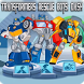 Tips Transformers Rescue Bots Dash by TARMIDIDEV