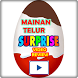 New Surprise Eggs Video Review by Karya Abadi
