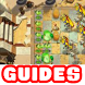 Guides : Plants vs zombies 2 F by Take Your Time