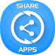 Share apps - File Transfer