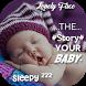 Baby Story Camera Editor