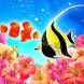 Tropical Fish LiveWallpaper by Rooty Pict