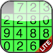 Cross Digits Lite by Kieran Prince