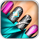 3D Nail Salon: Fancy Nails Spa by Lollipop Studio - Premium Games and Applications