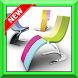 Folding Furniture Design by azka14