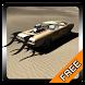 3D Driver Desert - Simulator