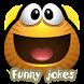 Funny Jokes and Stories by pinaloja