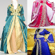 Moroccan caftan 2016 models by FUTURE APPS