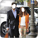 Couple Fashion Photo Suit by Photo Media App