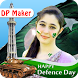 6th September 1965 – Defence Day DP Maker, Sticker by The Soul Free Apps 2017