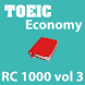 TOEIC Economy RC 1000 vol 3 by nguyen bang tam