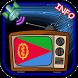 TV Channel Online Eritrea by TV Guide Media List