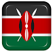Kenyan 254 app by App your game/shoppers.com