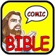 Children's Comic Bible Story by Lifove Bible