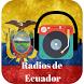 Radios de Ecuador Gratis by Alpha Apps313
