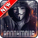 Anonymous Wallpapers by Wallpaper HD Store