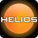 Helios by Serbanescu Adrian-Liviu PFA