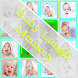 Memory game:baby laugh match by dewigema