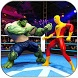 Incredible Monster Super Ring Battle Heroes by Great Games Studio